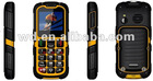 B528 Large Button Shockproof Waterproof Senior Phone