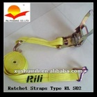 High Quality of Ratchet Straps Type RL S02