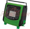 Portable gas heater _ CE approved