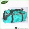 Shoulder travel bag with handles