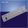 Bracket for Magnetic Lock for narrow door
