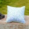 100% cotton printed cushion cover