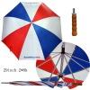 Straight golf Umbrella