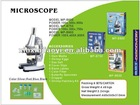 MP-B600 Plastic microscopes, children educational toy