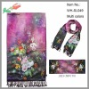 wholesale silk scarves for dyeing