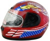cheap full face helmets smtk-106