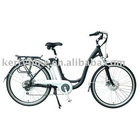 electric pedelec bike with EN15194 approval