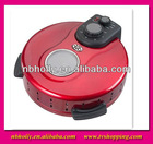 TV601-003B Electric Pizza Maker