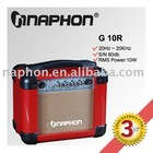 Naphon Professional Amplifier for Guitar G-10R