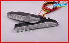 car LED daytime running lights kit/car LED DRL kits