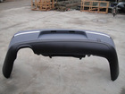 rear spoiler for PASSAT B6