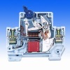 circuit breakers,mini circuit breakers C45N