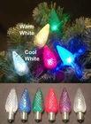 C9 LED light bulb