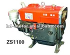 small power diesel engine