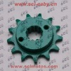CB300 Front Sprocket motorcycle brake caliper