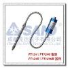 PT124 Series High Temperature Melt Pressure Transducer (Sensor)
