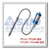 PT124 Series High Temperature Melt Pressure Transducer (Sensor)
