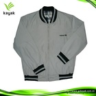 Custom good quality screen printed polar fleece hoodie jacket