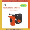electric Power Tool Switch 220v switch power