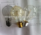 Cheap E27 A60 Antique decoration Imitate Carbon Filament Bulb