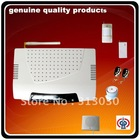 GSM alarm system with sms program