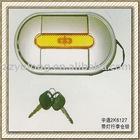 hot lock set for yutong bus