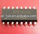 BW3010T REMOTE CONTROL IC CHIP USED FOR PHILPS BRAND TV