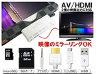 New Fashion 5in1 Camera Connection Kit Reader USB Card SD For iPad 2 White