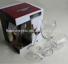 Wine Glasses stock