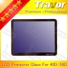 professional LCD screen protector for Canon 40D