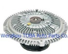 ISUZU 4JG-2 3100 Fan Clutch OEM: 8-97039-034-0