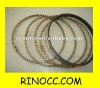 toyota parts 2c piston ring