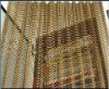 3 m brass chain link wire Interior decoration Networking