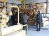 biomass gasification power generation