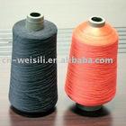 color nylon yarn