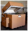 Mould cryogenic equipment