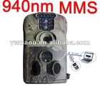 Ltl Acorn 12MP 940nm MMS infrared hunting camera GSM trail animal scouting Surveillance camera 5210MM