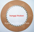ZF transmission friction disc Part No.0501 208 457