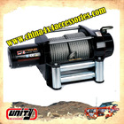 17000lbs Auto Electric Winch