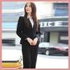 Women office uniform business suit