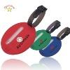 NlT006 oval plastic Travel tag