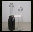 Food Grade Making A Glass Bottle Cap