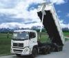 Semi-Trailer Dump Truck