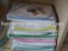 Embroidery Baby Hood Towel