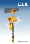 Professioinal !!!!!!!!!!!!!! Single Phase Electric Chain Hoist with Manual Trolley