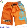 children boy swimming trunks