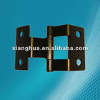 roteting flexible brass hinge door window steel hinge