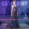 Catherine Latest Fashion Evening Dress 2012 BN1051