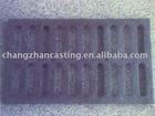Casting ductile iron manhole cover