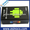 with internet tv box hdmi interface
